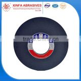 High quality green silicon carbide grinding wheel for metal