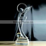 New Design Acrylic Awards and Trophies