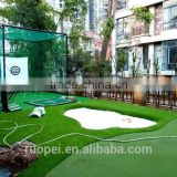 PE Material mini football field artificial grass Other Landscaping&Decking Type and Fabric Material artificial grass for soccer