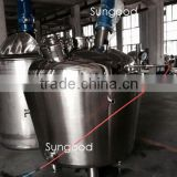 Stainless Steel/Copper Distilling Pot/Distillation Pot/Distilling Boiler/Distillation Boiler