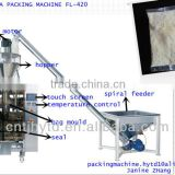 FL-420 Custard powder packaging machine