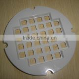 LED lamp reflector cup mold