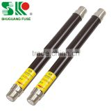High voltage HRC fuses for transformer protection Length=605mm