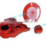 Nigeria hot sale disc plough parts Disc Plough Hub