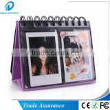68 Pockets Desk Calendar Style Instax Mini Photo Album for Fujifilm Instax Mini 7s 8 8plus 25 50 70 90 sp-1 polaroid Camera Film
