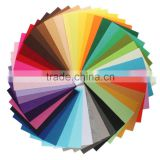 42PCS Assorted Color Felt Fabric Sheets Patchwork Sewing DIY Craft 20*30cm                                                                         Quality Choice