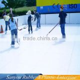hot sale plastic sheet panel for ice rink and hockey rink skating boards                                                                         Quality Choice