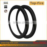 2014 high quality 700C lightweight T700 Torayca oem carbon clincher rims carbon clincher rim with directly factory price