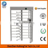 RFID Smart Card Security Access Control Full Height Turnstile with Factory Price                                                                         Quality Choice