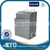 Alto ground source domestic hot water LED display water heater geothermal heat pump price