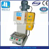 YT41 hot sale c frame hydraulic coin stamping press machine high quality low price