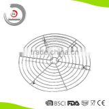 Stainless Steel Material Cake rack cooling coil