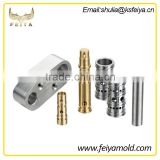 New design stainless steel /brass car spare parts,auto spare parts                                                                                                         Supplier's Choice