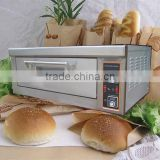 Sinochef One deck Two trays Electric bread baking Bakery Oven/kitchen equipment/bread bakery machine