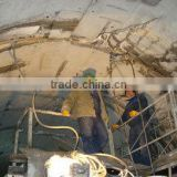 pu grouting material