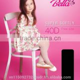 40D Tights for Kids