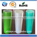 Blue Optical Backlit Polyethylene Electrostatic Protective Film with High Temperature Resistance