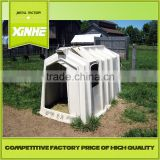 Hot sale wholesale Dairy Farm Equipment Portable Calf Houses / Cage