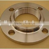 DN100 PN10 ansi standard stainless steel Flange manufacturer with high quality and good price