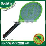 BSTW LVD certification super large mesh rechargeable mosquito killer racket                                                                         Quality Choice