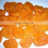 Natural Sun Dried Apricot with good quality