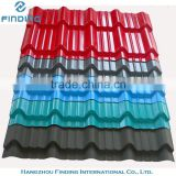 types of iron sheets Metal Building Materials cold rolled galvalume sheet galvanized iron sheet for roofing