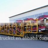 car transport semi truck trailer, car carrier semi trailer,car carrier trailers for sale,