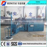 New Technology! Fully-automatic Chain Link Fence Machine/Chain Link Fence Making Machine/Wire Mesh Machine