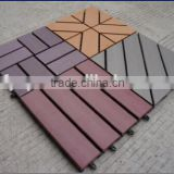 outdoor PS floors with PE backside FB003