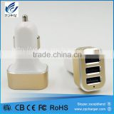 Wholesale car charger usb mp3 player