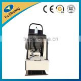 High efficiency electric plate compactor cheap for sell.