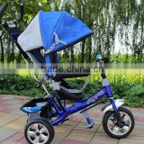 Factory directly/hot sale of baby walker tricycle with many colors