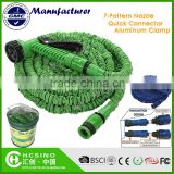 Authorized Manufacturer Home Irrigation Watering Garden Hoses Collapsible Hose
