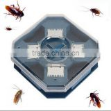 Large Cockroach control / Cockroach CATCH / cockroach trap and ant bait