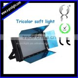 DMX Dimming Fluorescence TV Studio Tricolor Soft Light