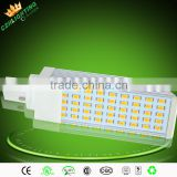 aluminum emc driver high power factory 12w led g23 g24 plug light lamp
