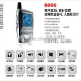 INquiry about Two way car alarm security system 8006 for super long distance