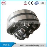 chrome steel wholesales good quality22230CA	22230CAK 150mm*270mm*73mm Spherical roller bearing