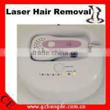 2013 Newest product! permanent lazer home hair removal device for the whole body BD-J005