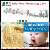 new tech Nutrition Powder Baby Food Equipment