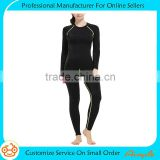 Custom t shirts quality athletic wear women fitness sports wear breathable dry fit yoga shirts
