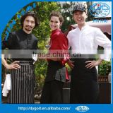 Bar staff uniforms Italian restaurant uniforms