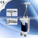 1064nm Nd.yag long pulse laser varicose veins treatment beauty device with semiconductor cooling head PC03