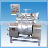 Industrial Automatic Chocolate Refining Machine
