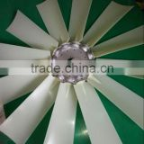 axial impeller/plastic blade/aluminium alloy wheel