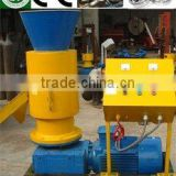 Perfect and Industrial diesel engine Small Wood Pellet Mill-Peter