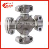 6128 KBR Hot Sale 20Cr Alloy Steel U Joint With 4 Wing Bearings for Industrial Machinery