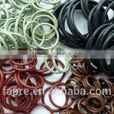 High Quality Viton/Silicon/SBR/EPDM O ring rubber seals