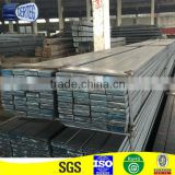 Hi Quality 150x10mm Hot Rolled Steel Flat Bar