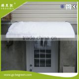 begreen cheap plastic frame polycarbonate sheet window awning shed entry door canopy, sun shed gazebo awning